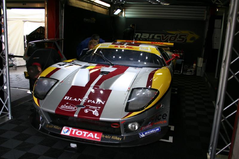 #1 : Ford GT1 Marc VDS SPA%20034