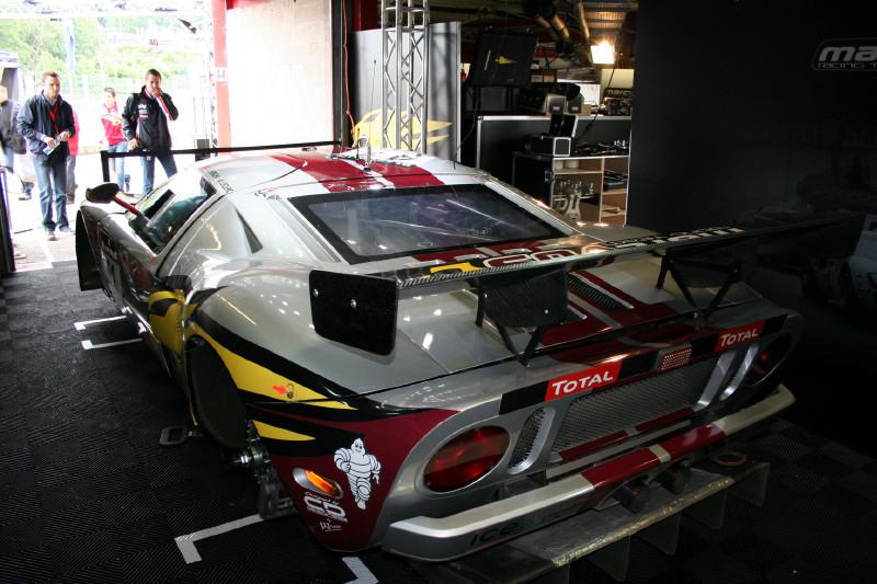 #1 : Ford GT1 Marc VDS SPA%20048
